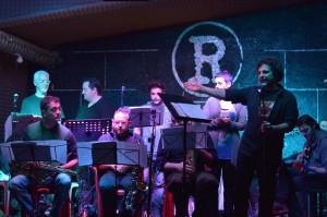 5 maggio live al Rising Love – l'Orchestra Operaia incontra Fabrizio Bosso ed esegue alcune sue composizioni