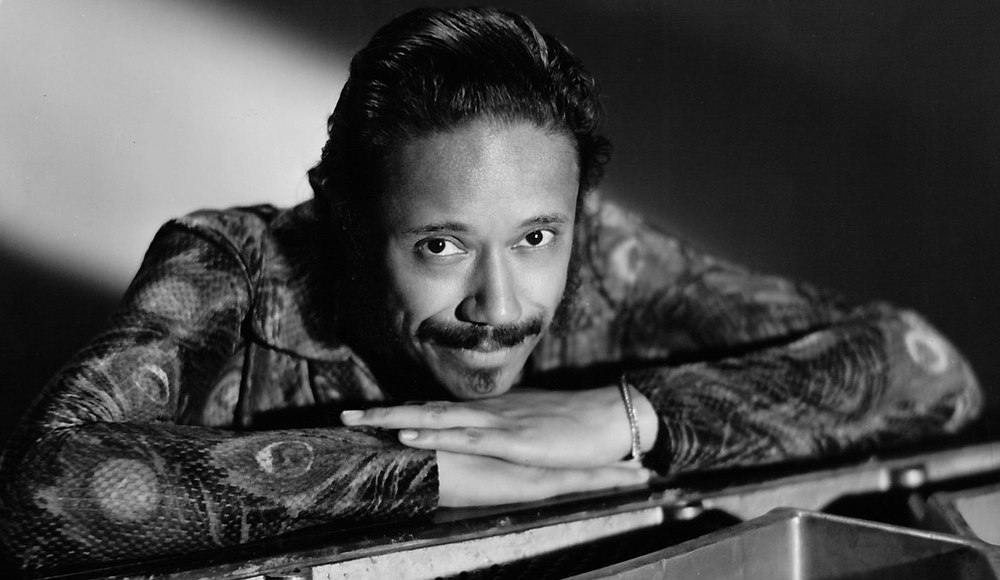 May 7th-Casa del Jazz- Horace Silver – Orchestra Operaia performs music from Silver & Brass and Silver & Voices- featuring Francesco Lento on trumpet
