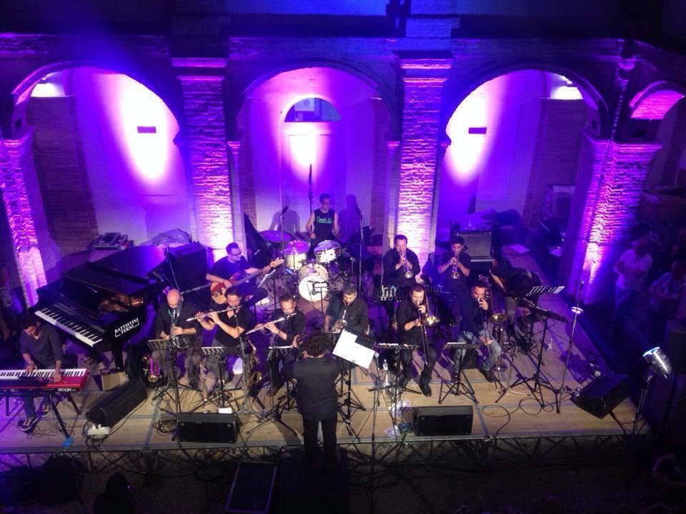 Orchestra Operaia il 5 settembre  a Roma, Piazza Farnese a PIAZZA BELLA PIAZZA