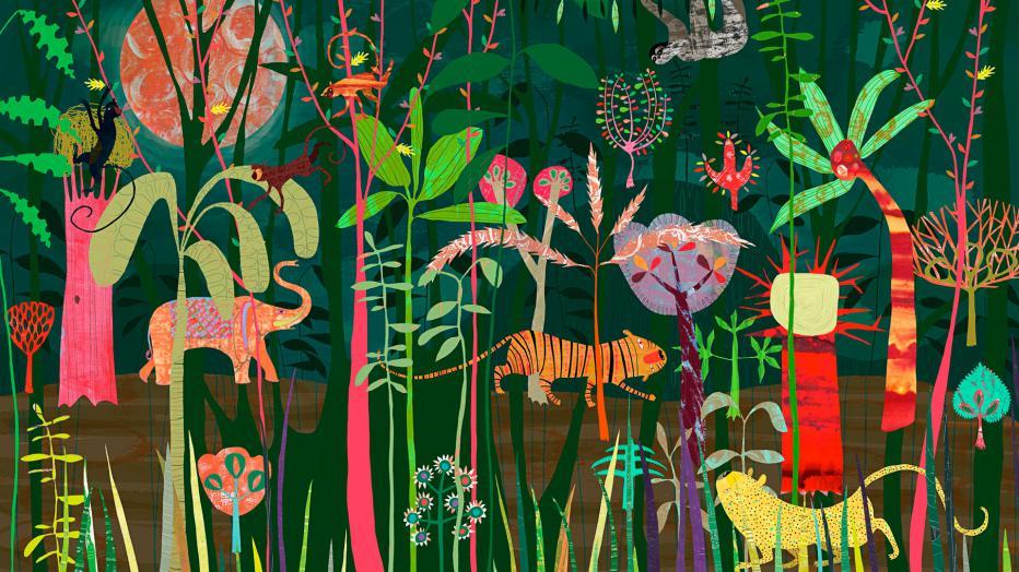 1 e 2 dicembre 2016 – Le dernier livre de la jungle – I concerti di Radio France-di Yann Apperry Massimo Nunzi-Orchestra filarmonica di Radio France diretta da Marlon Chen