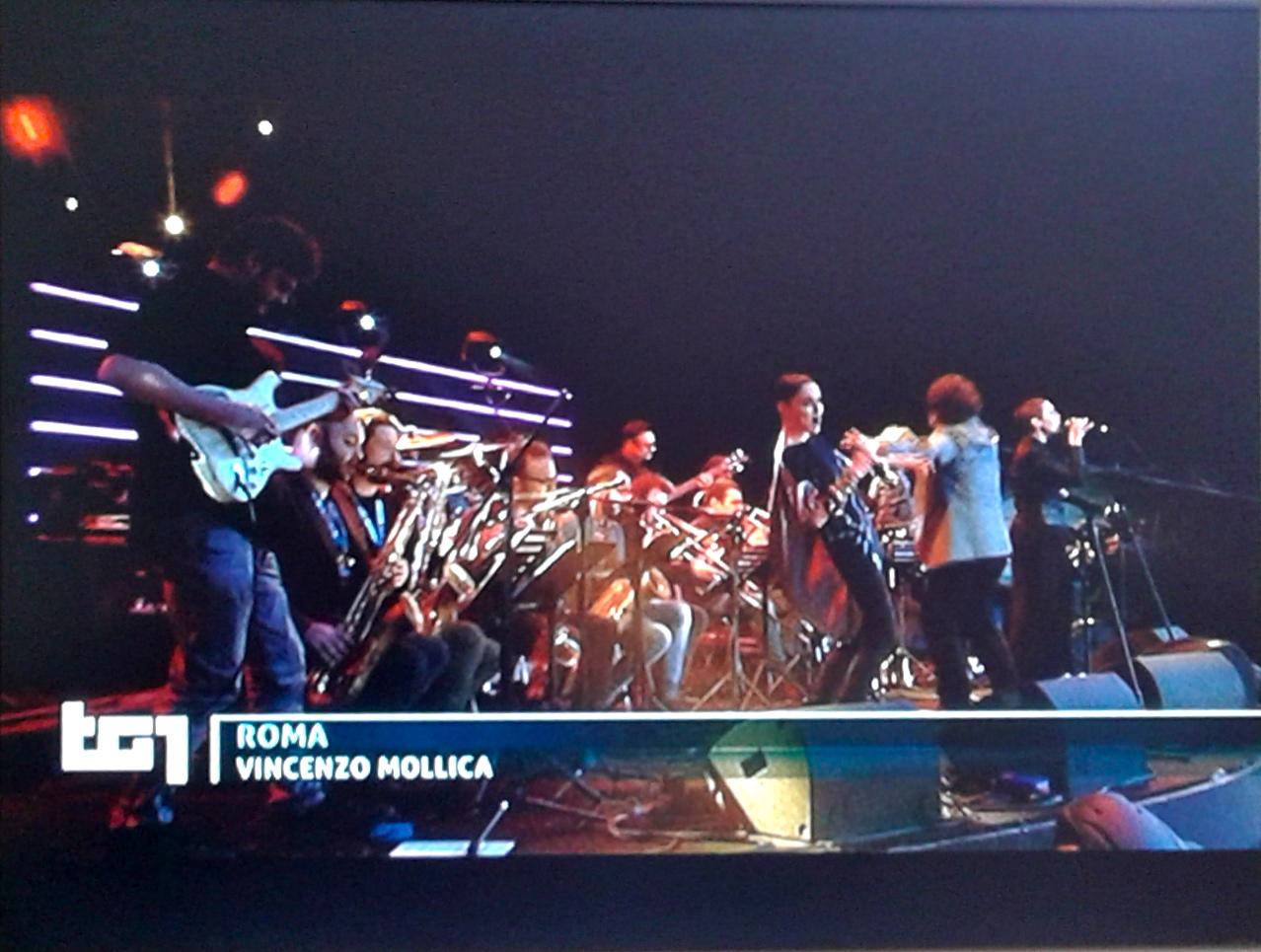 Il 21 Giugno, Jando Music presenta a Radio Tre Suite, nella Stanza Della Musica, l'Orchestra Operaia per la Festa della Musica.