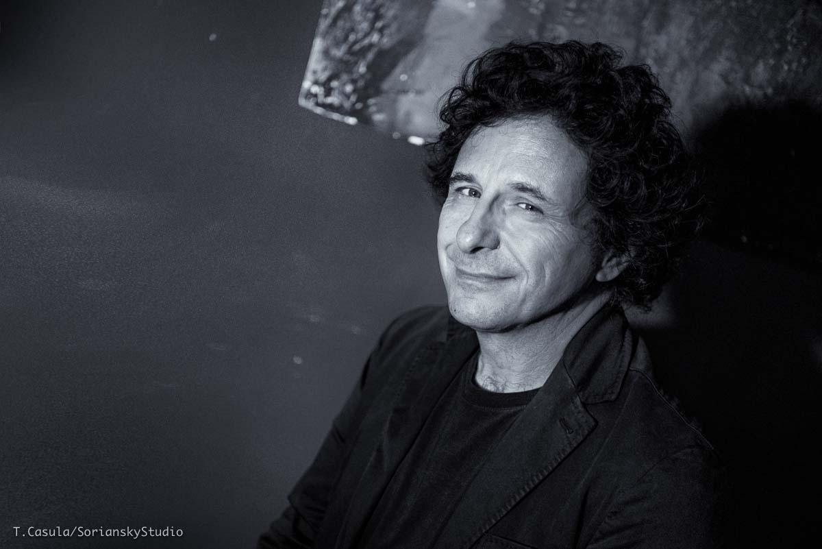 Massimo Nunzi ospite a Storie Tg2