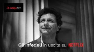 Gli infedeli colonna sonora Massimo Nunzi